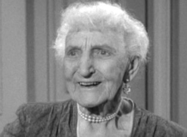 Gertrude Hoffman