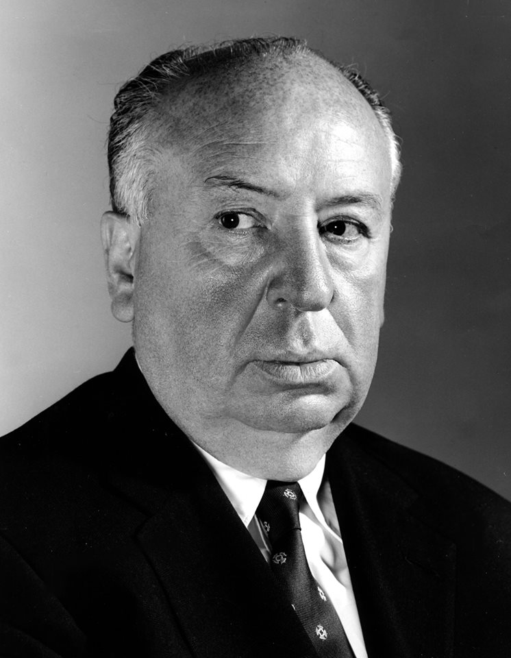 Master of Suspense, Alfred Hitchcock