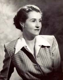 Irene Tedrow! Tedrow was a career supporting actress for a range of shows from comedies to detective dramas.