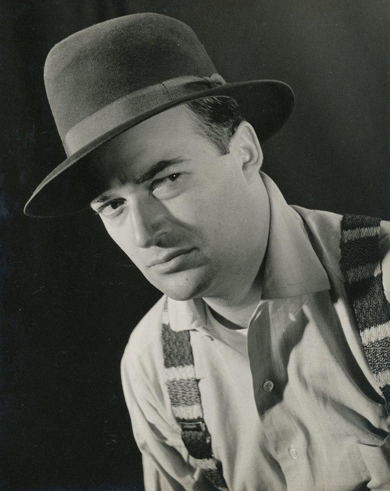 Larry Dobkin