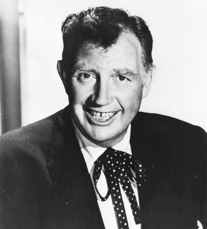 Andy Devine! Devine may be best remembered for his roles as