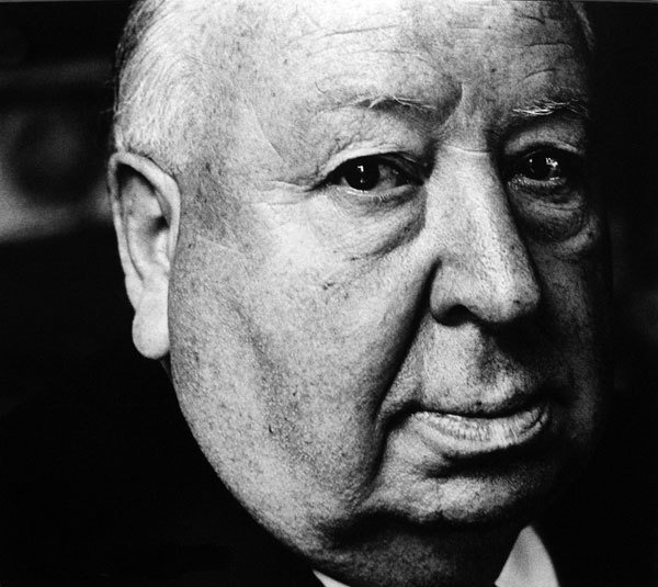 Alfred Hitchcock'
