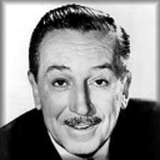 The most famous name in family entertainment, Walt Disney--animator, producer and multi-Oscar-winner