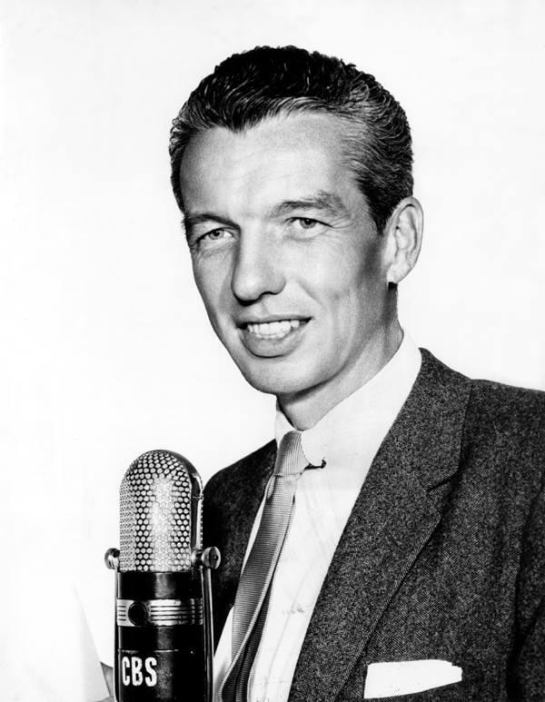 George Valentine