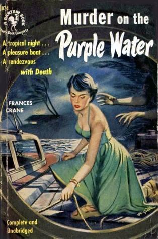 Frances CrFrances Crane