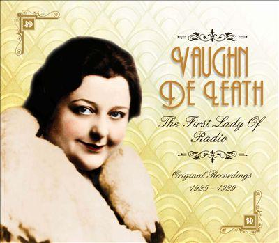Vaughn DeLeath