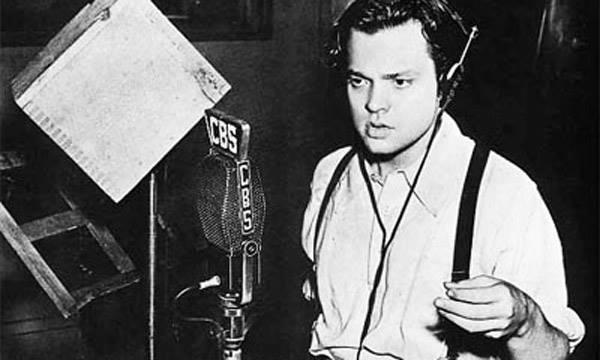 Olsen Welles: