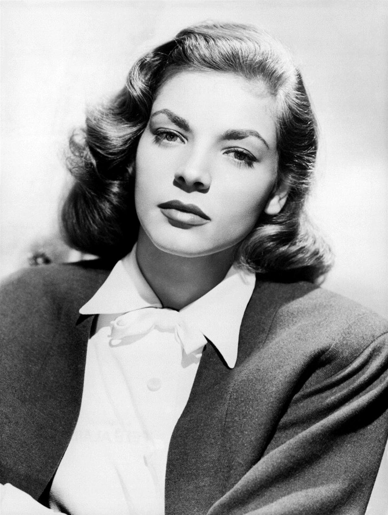 Lauren Bacall | Radio Star | Old Time Radio DownloadsLauren Bacall