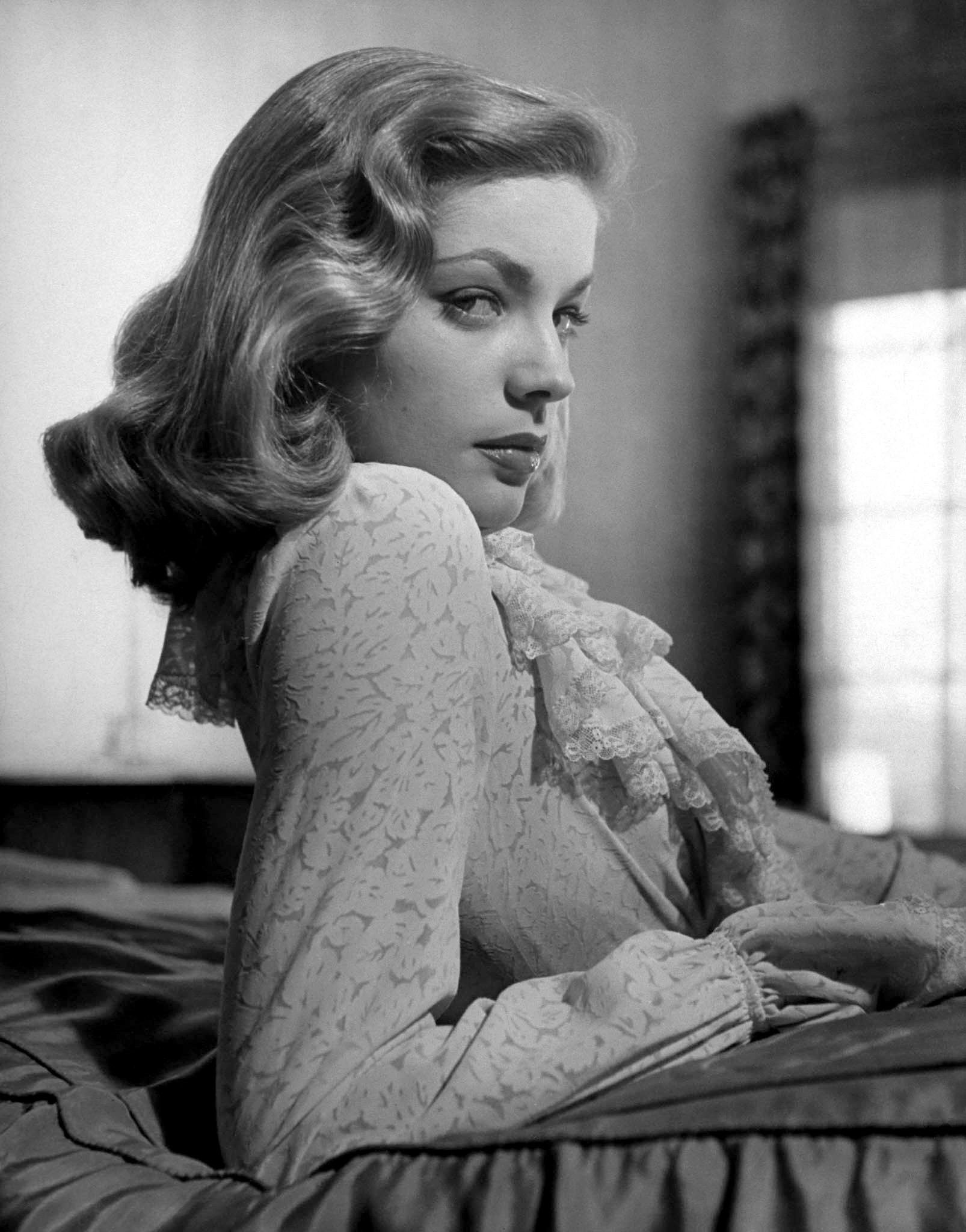 Lauren Bacall | Radio ...