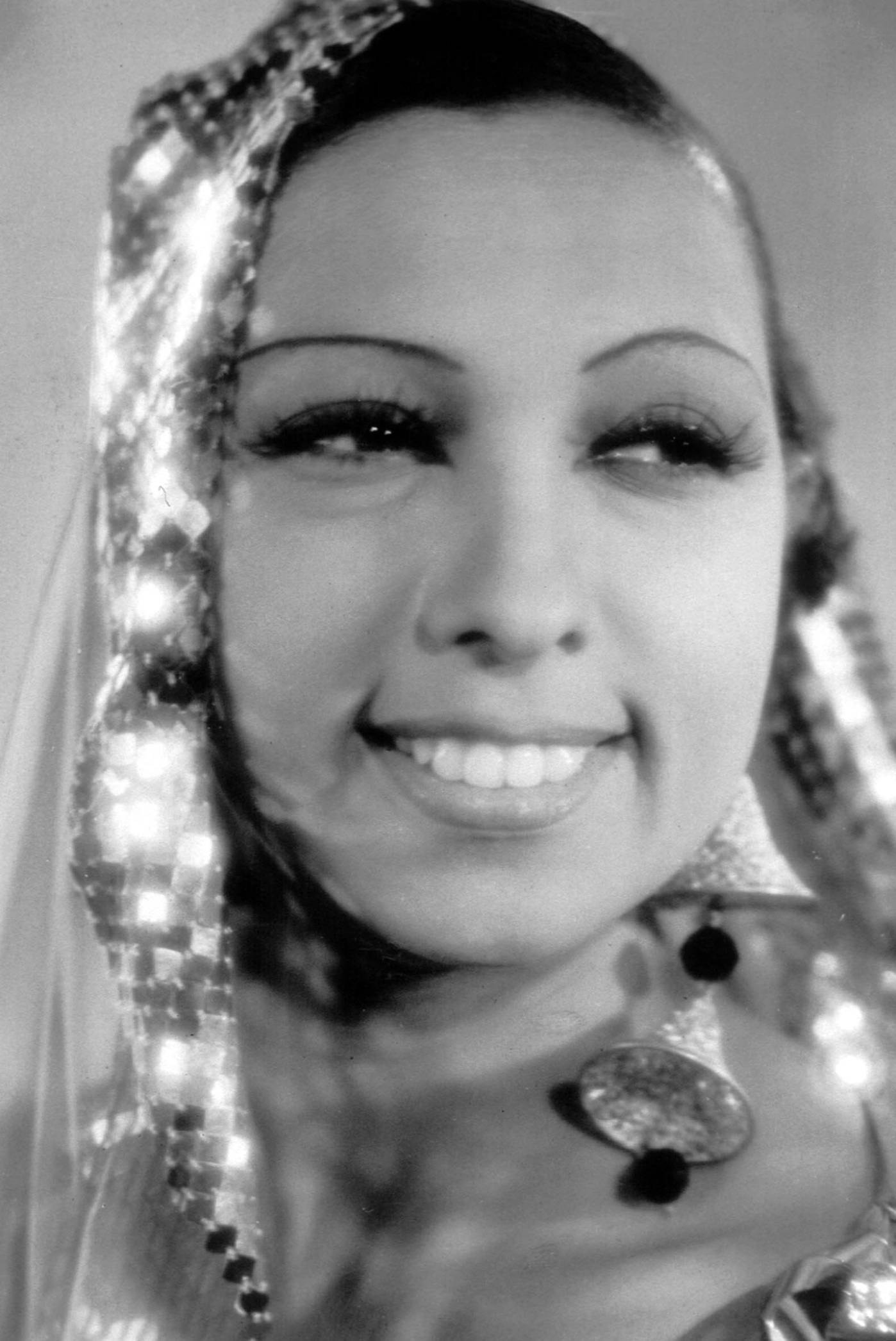 josephine baker at tivoli