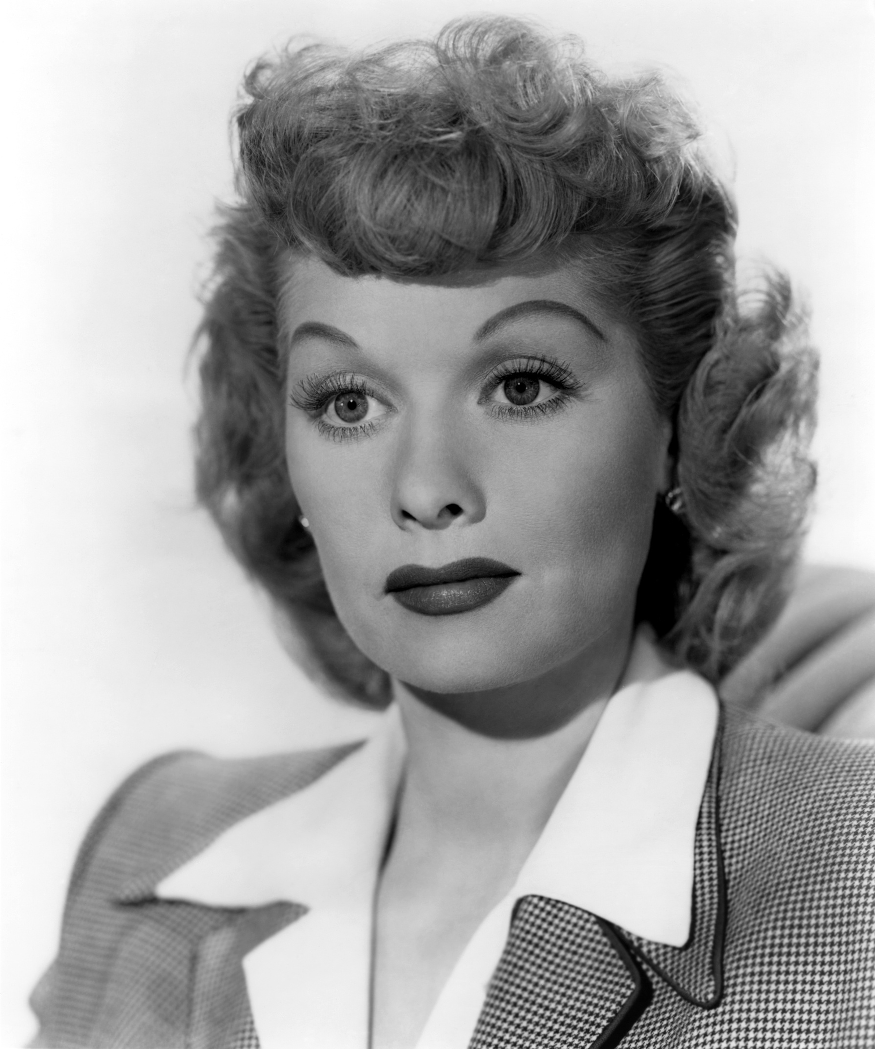 lucille ball gallery