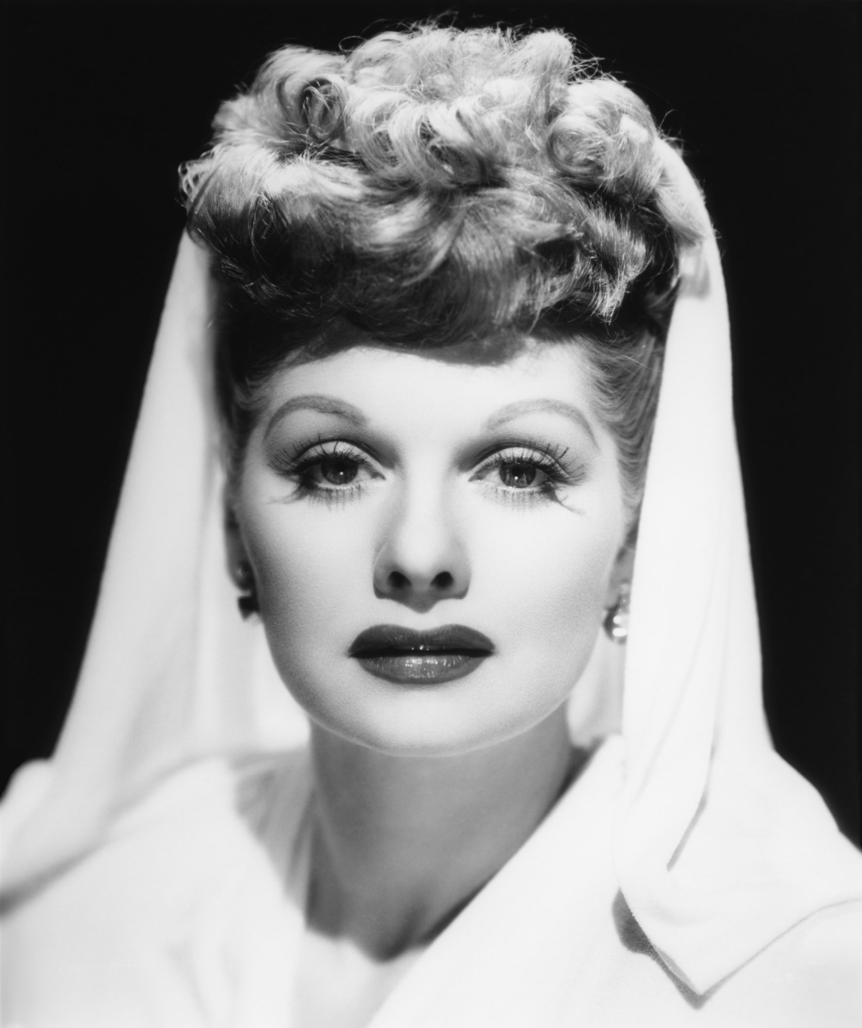 lucille ball gif