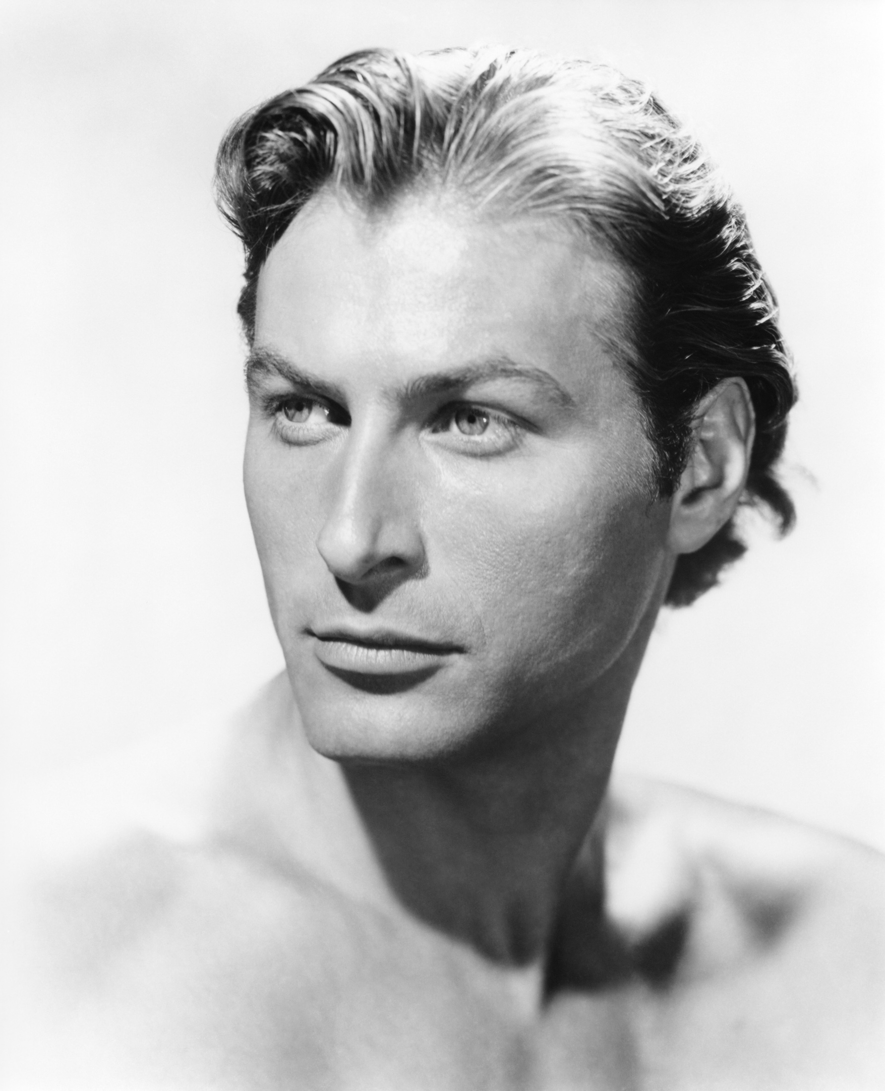 Lex Barker | Radio Star | Old Time Radio Downloads