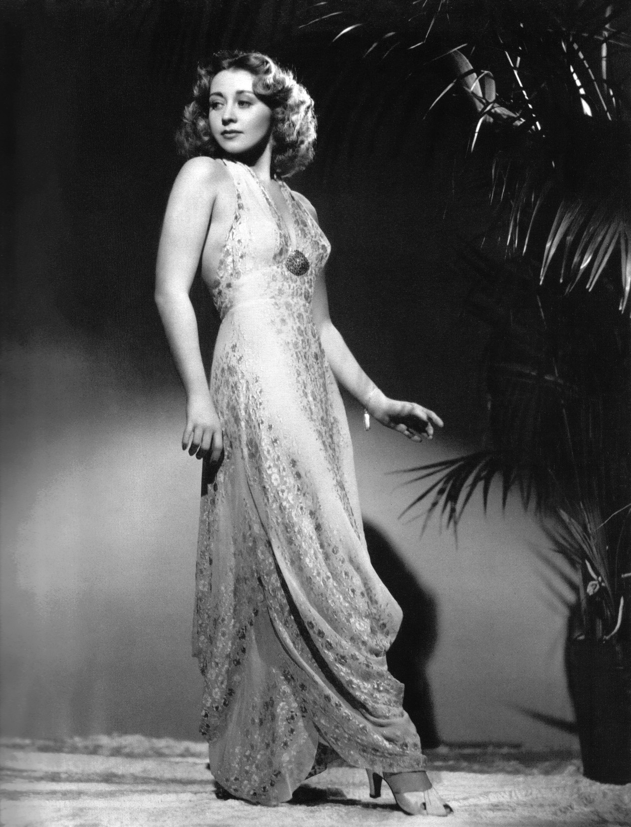 Joan Blondell  The Ultimate Dame  PreCodeCom