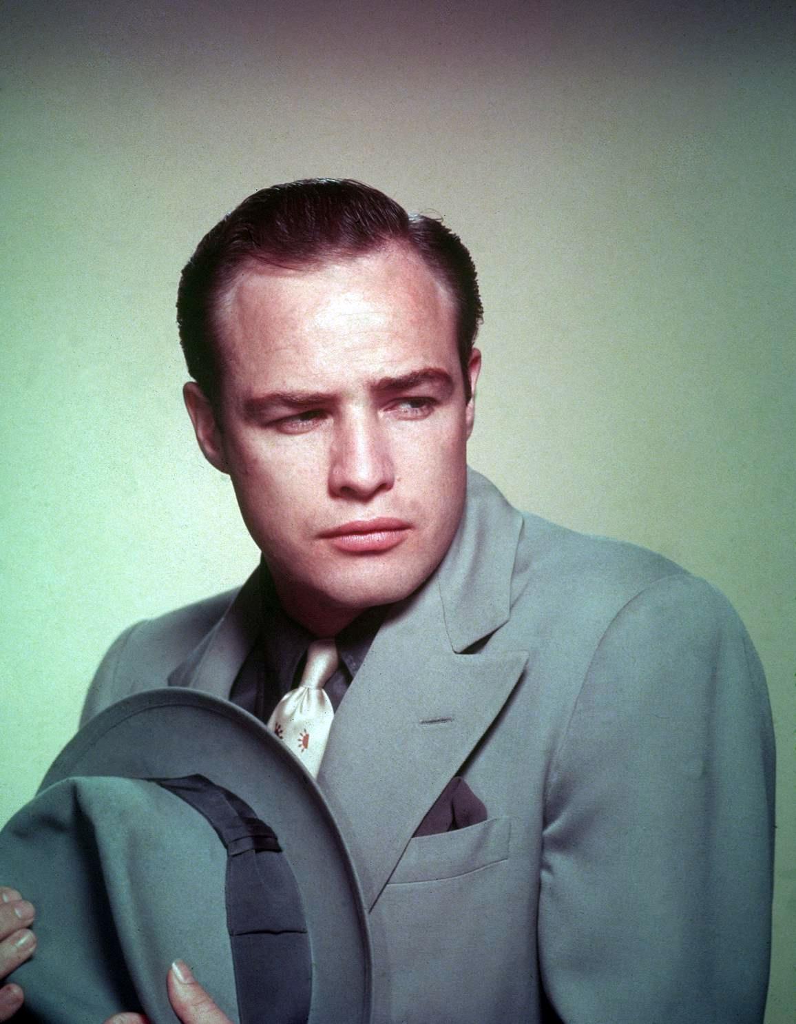 Marlon Brando | Radio ...