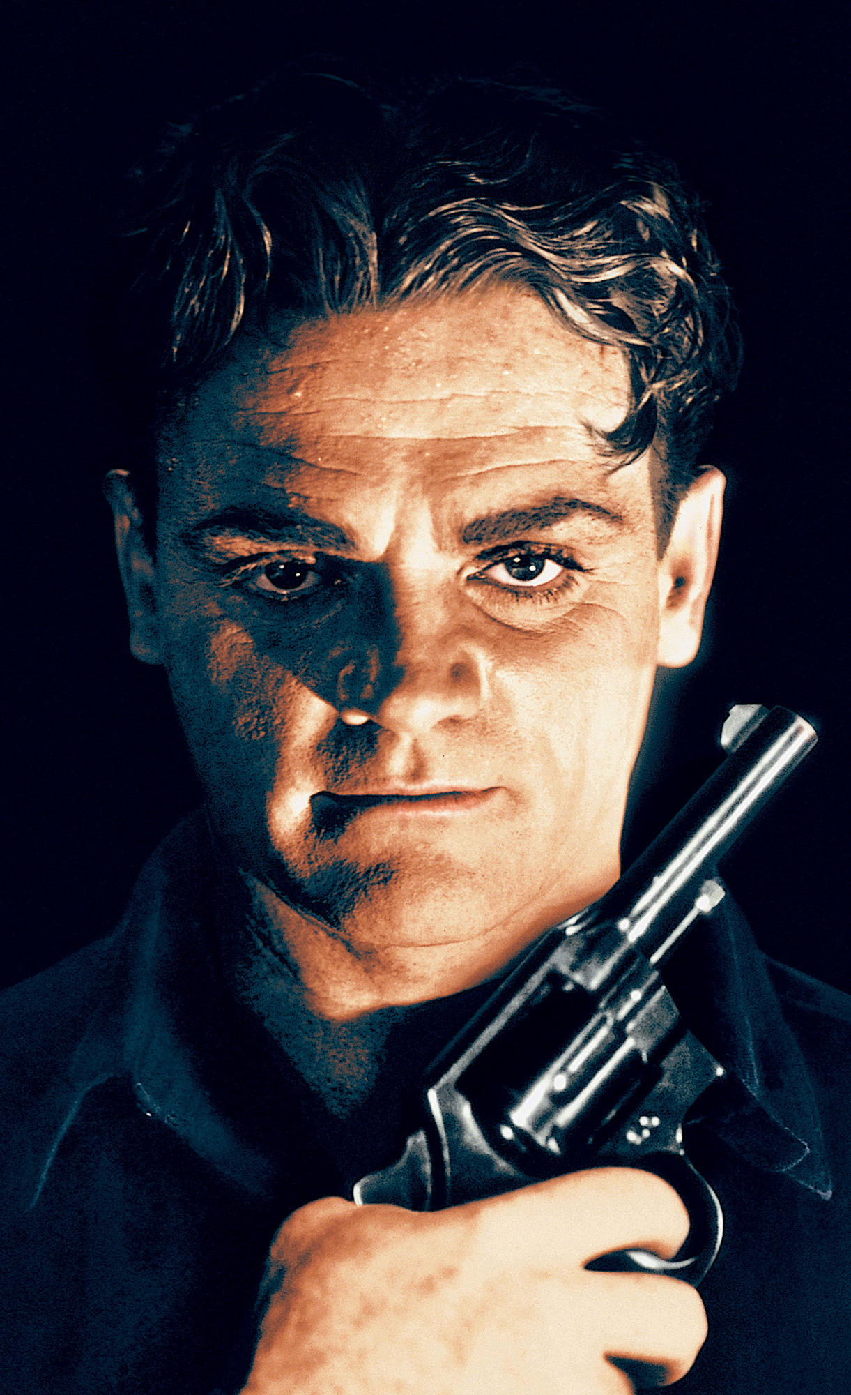 james cagney top of the world