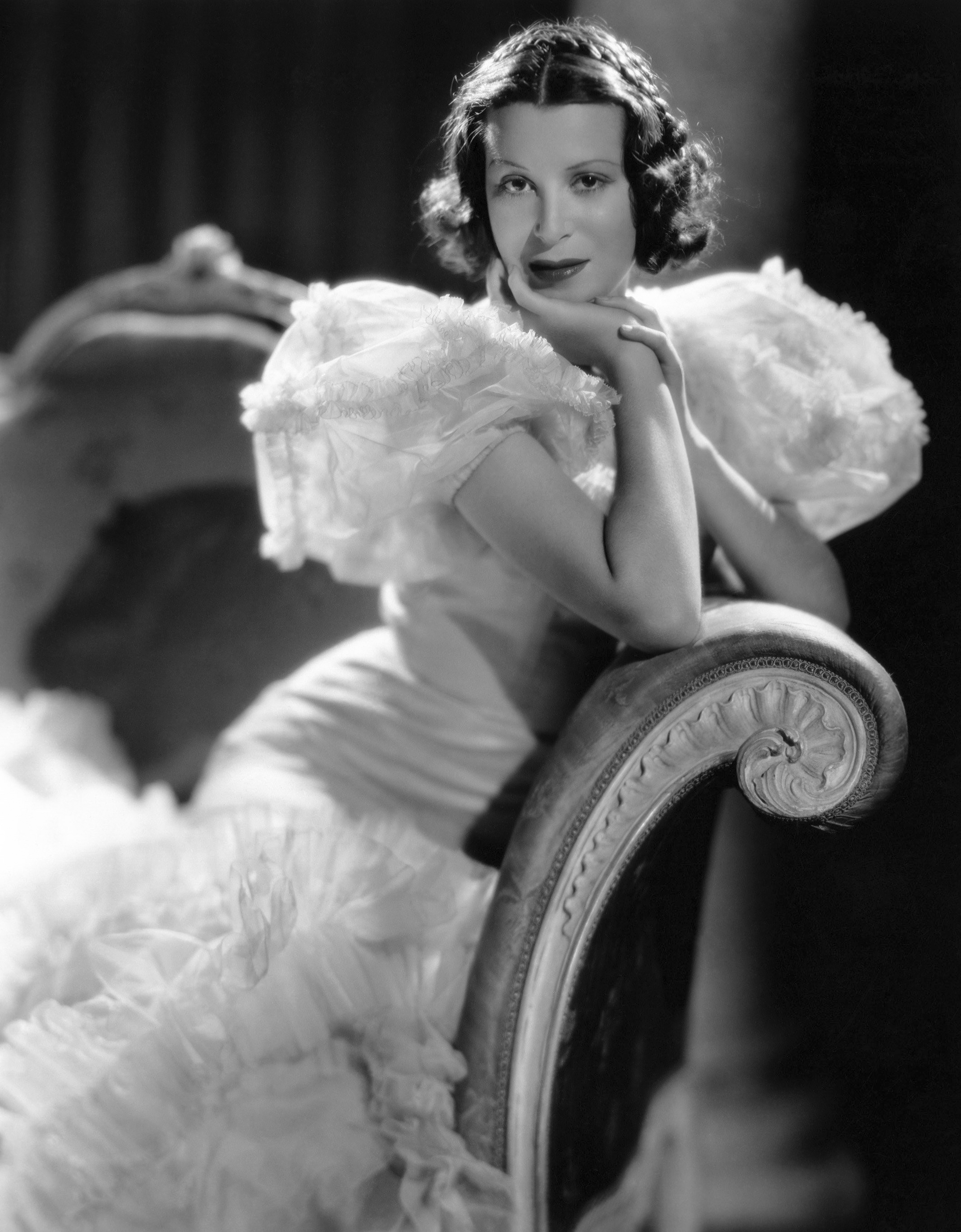 kitty carlisle singing