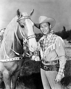 The Roy Rogers Show