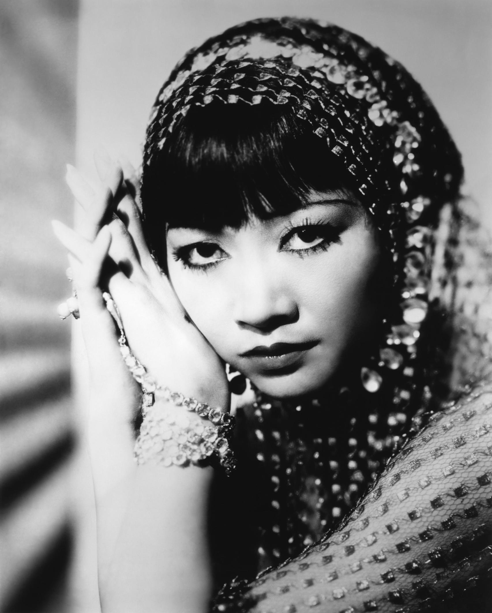 Anna May Wong Anna May Wong new photo