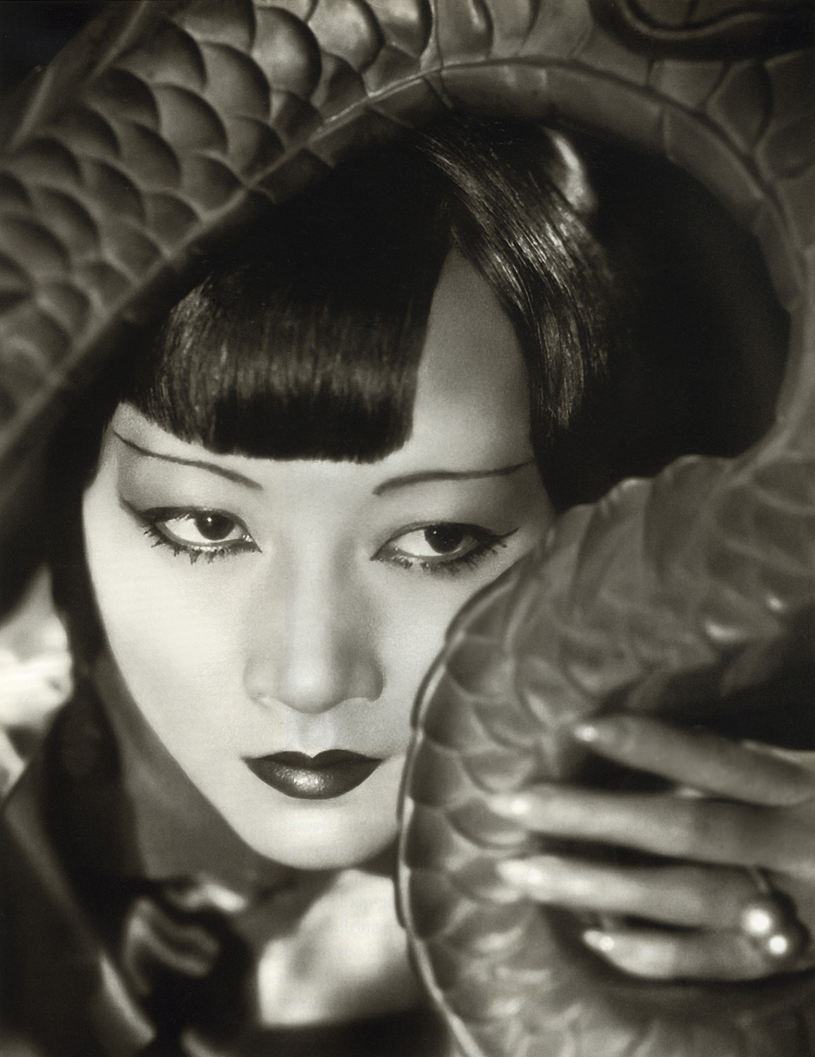 anna may wong quotes