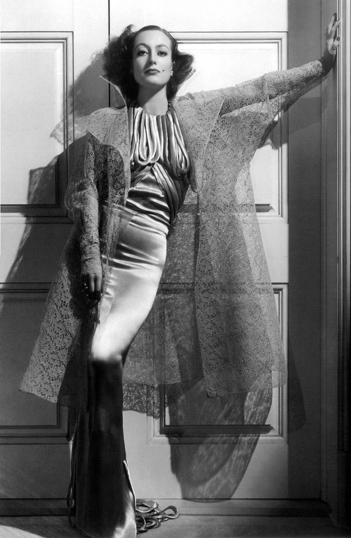 Joan Crawford 1974 Photos