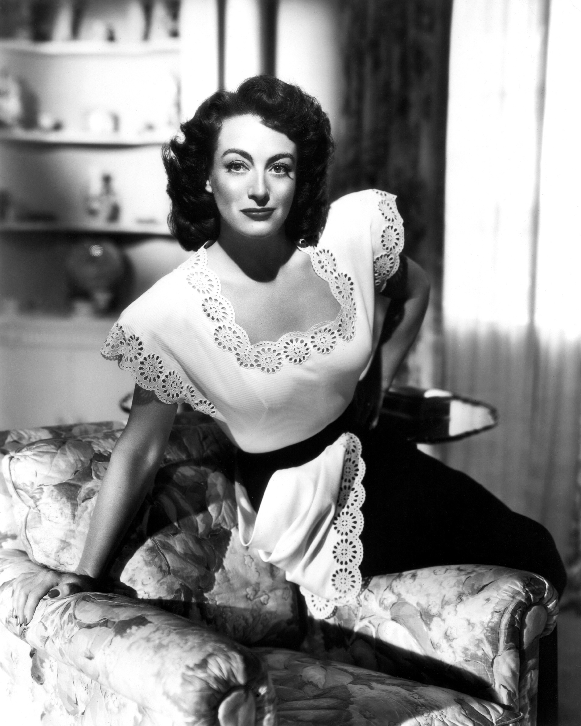 Joan crawford radio star old time radio downloads for The crawford