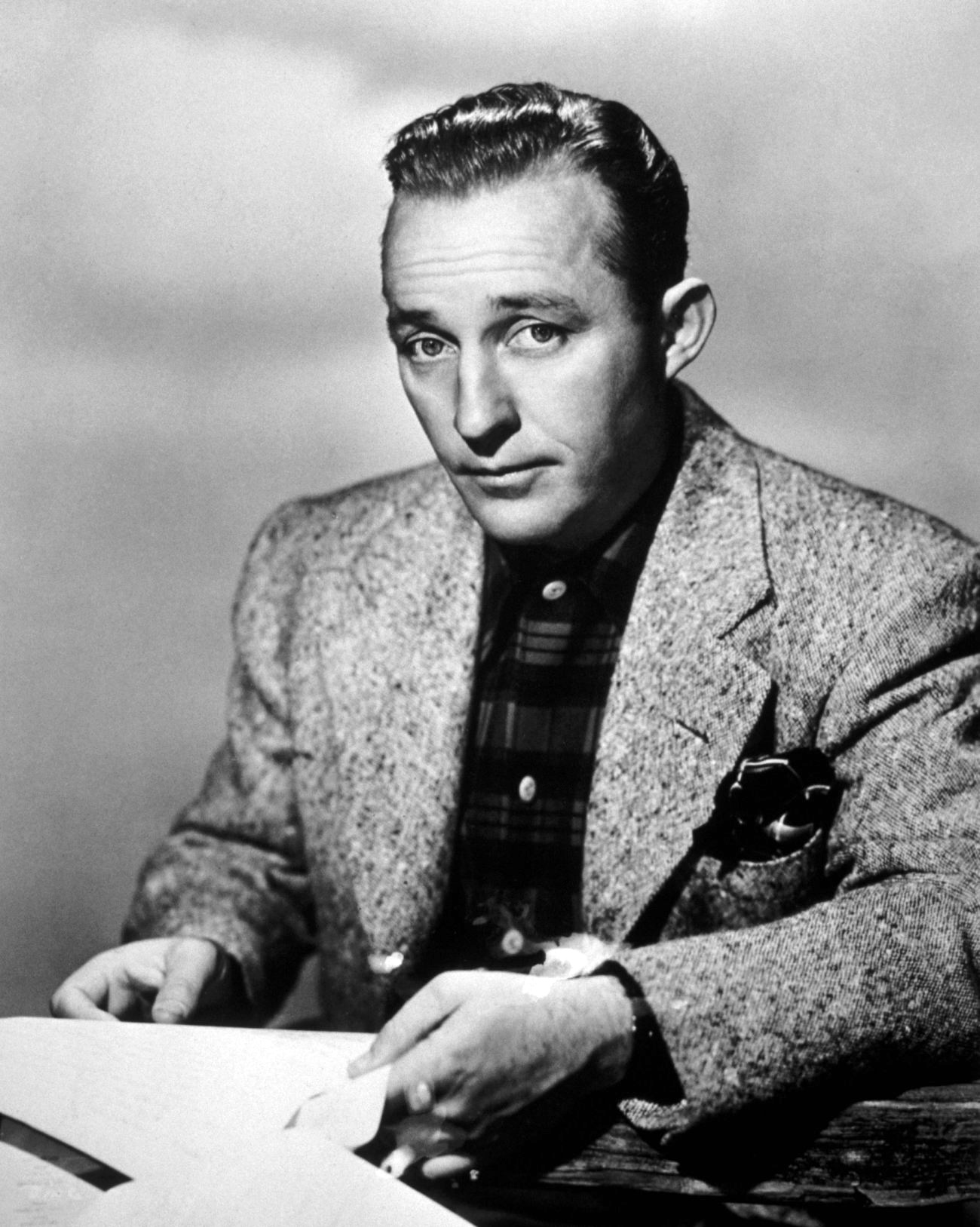 Bing Crosby and Connie Boswell - Basin Street Blues / Bob White