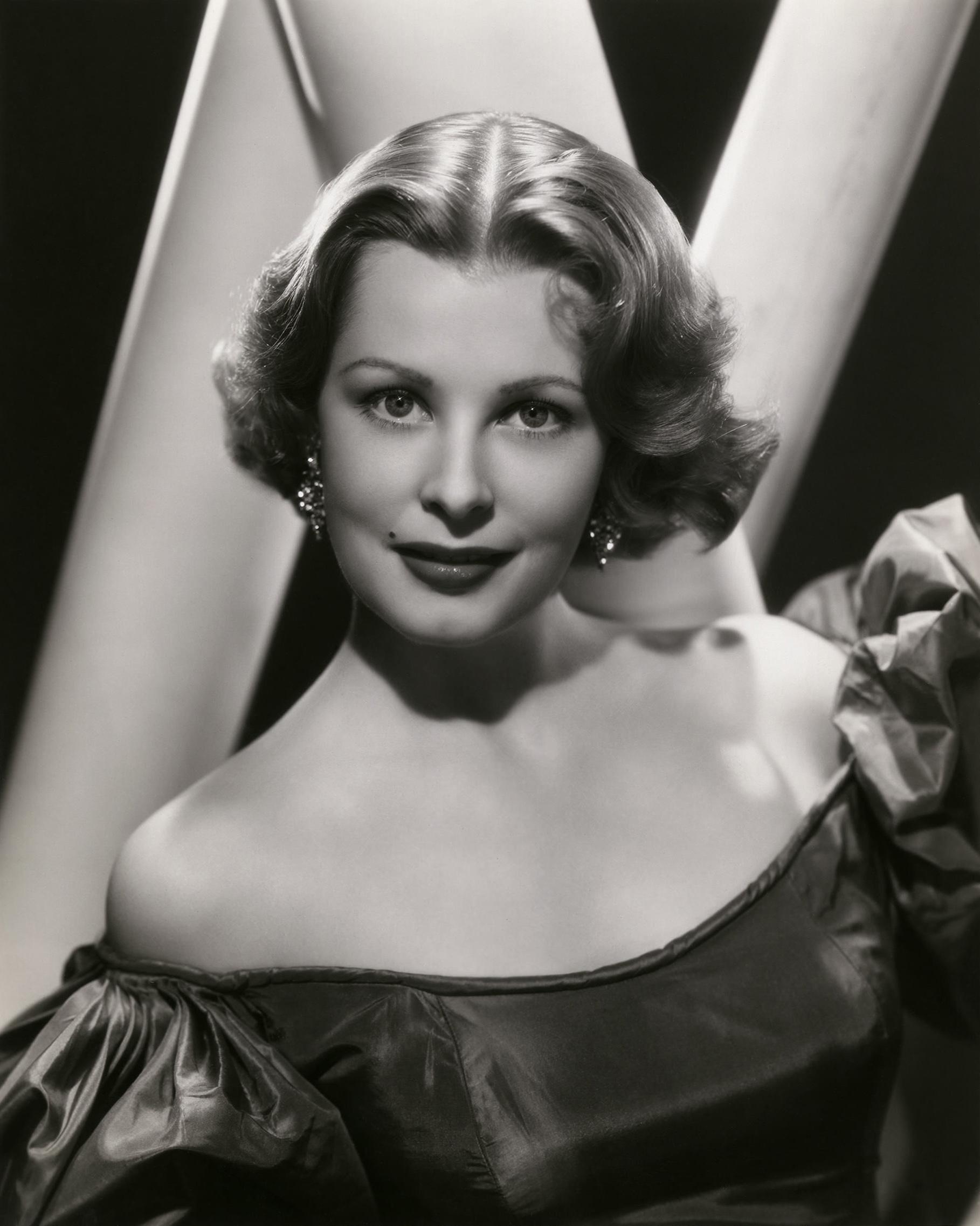 Arlene Dahl