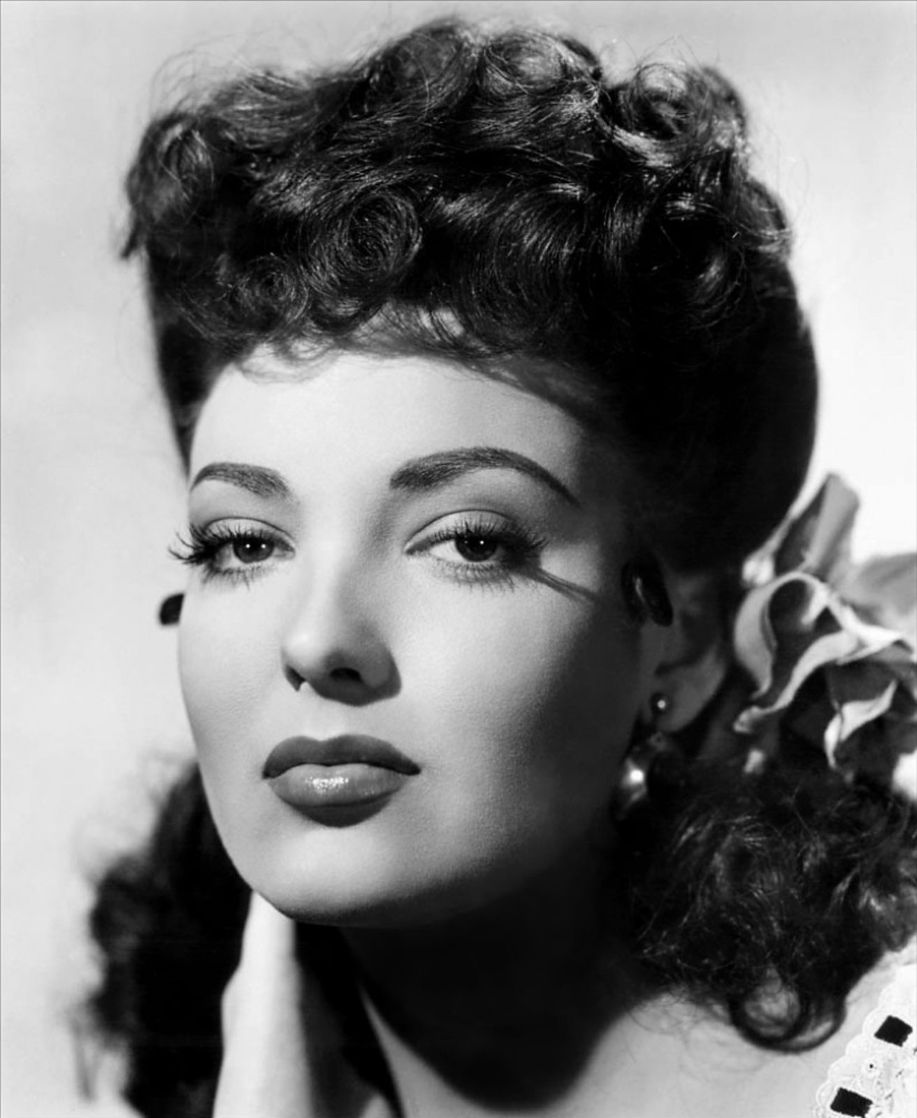 linda darnell relationships