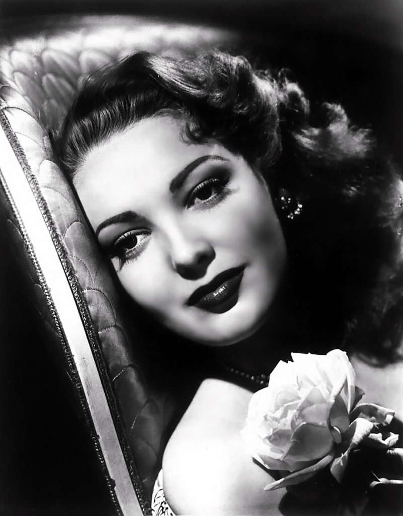 linda darnell documentary