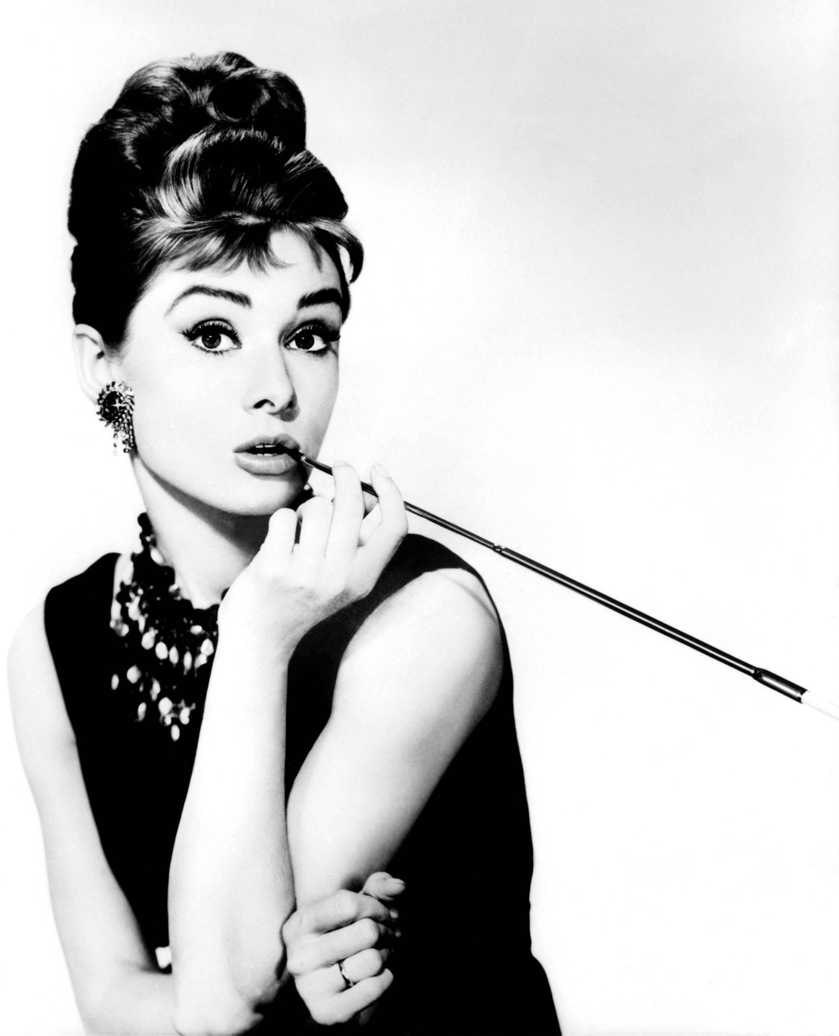 Audrey Hepburn Radio Star Old Time Radio Downloads