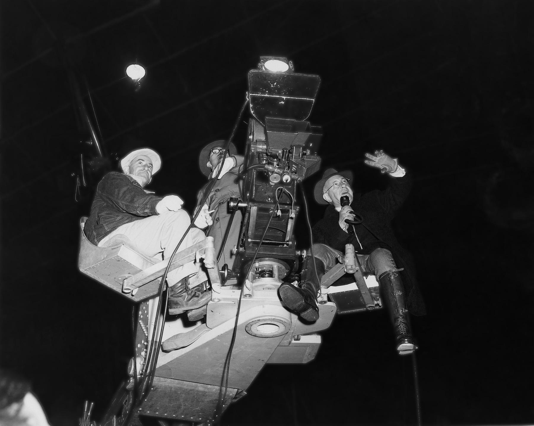 Cecil B. DeMille