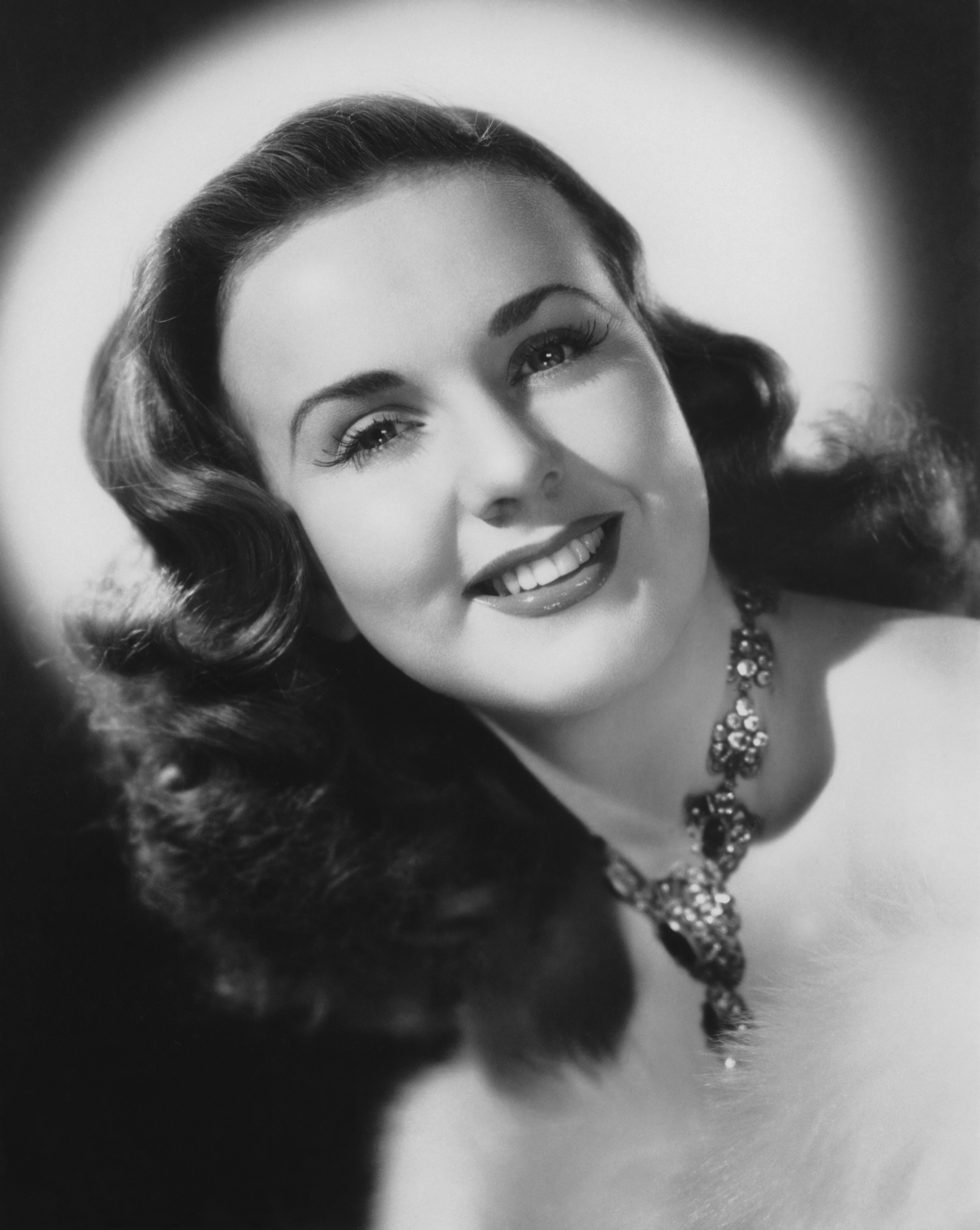 Deanna Durbin - The Best Of Deanna Durbin