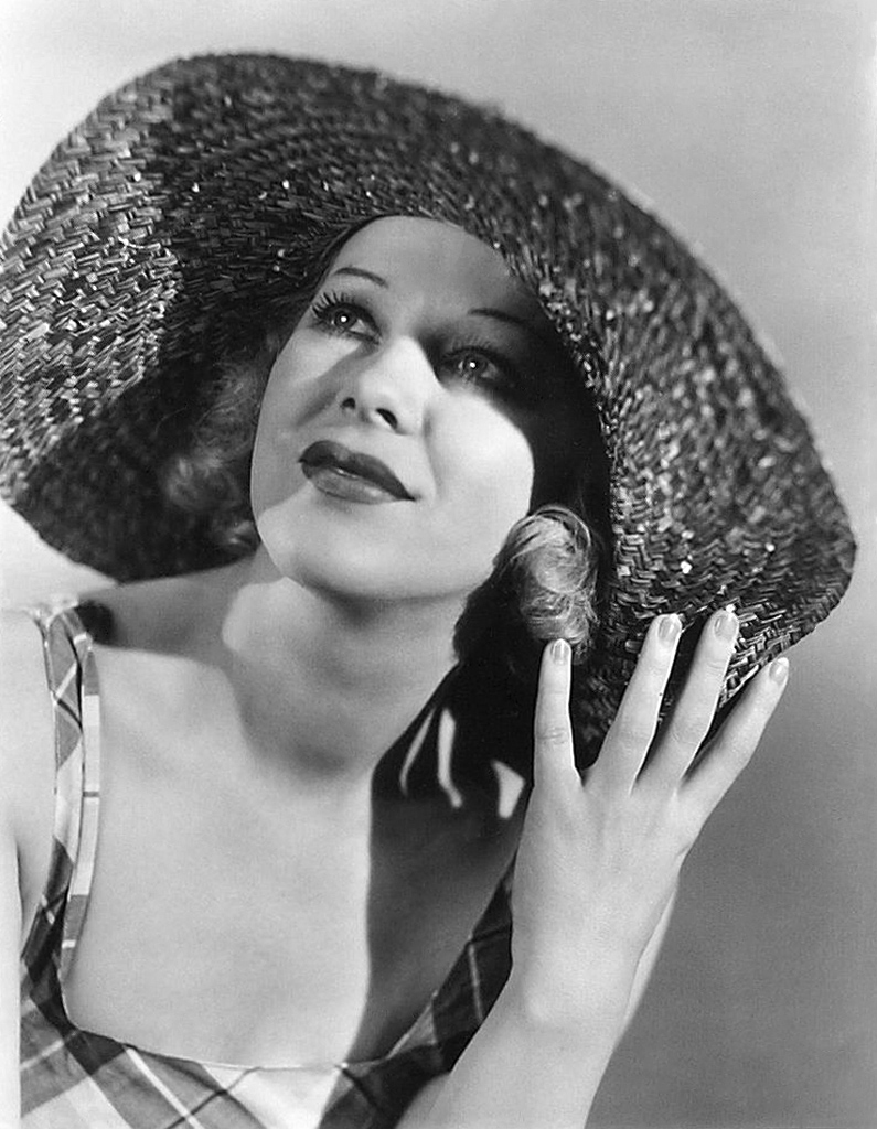 glenda farrell photos