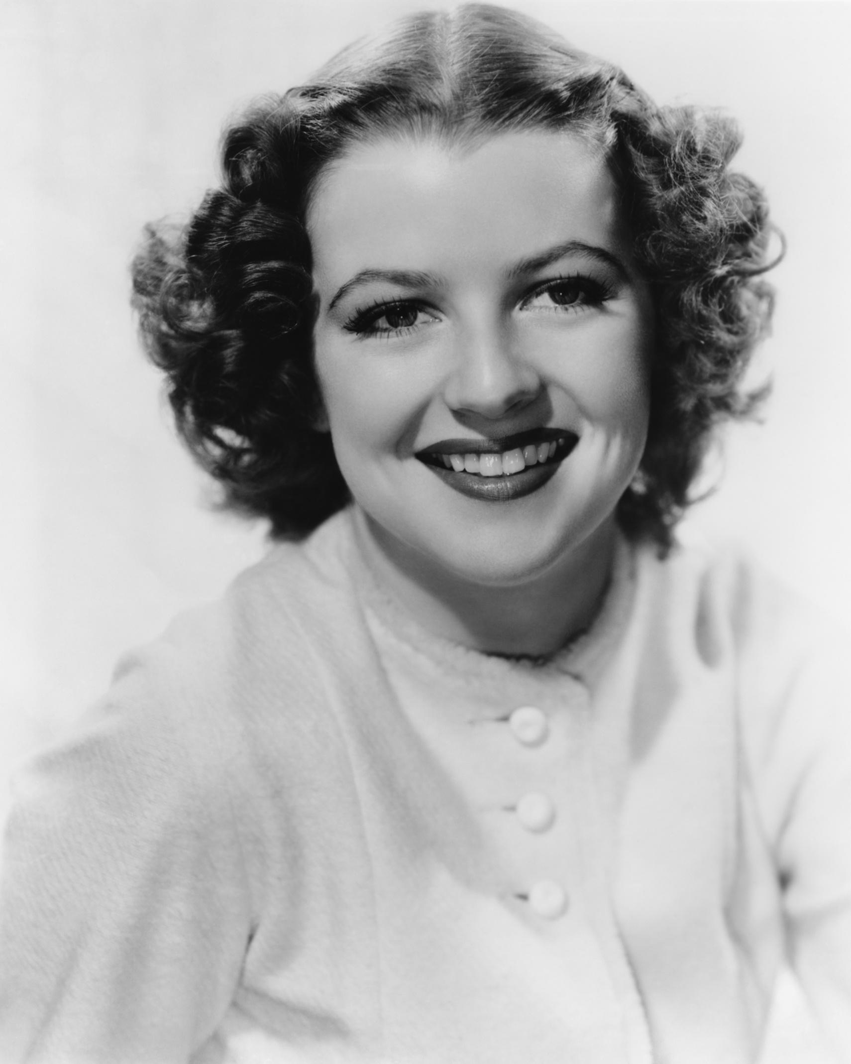 Betty Furness