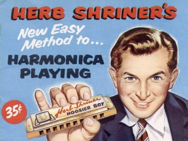 Herb Shriner