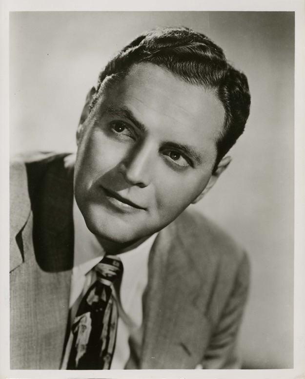 Dan Seymour