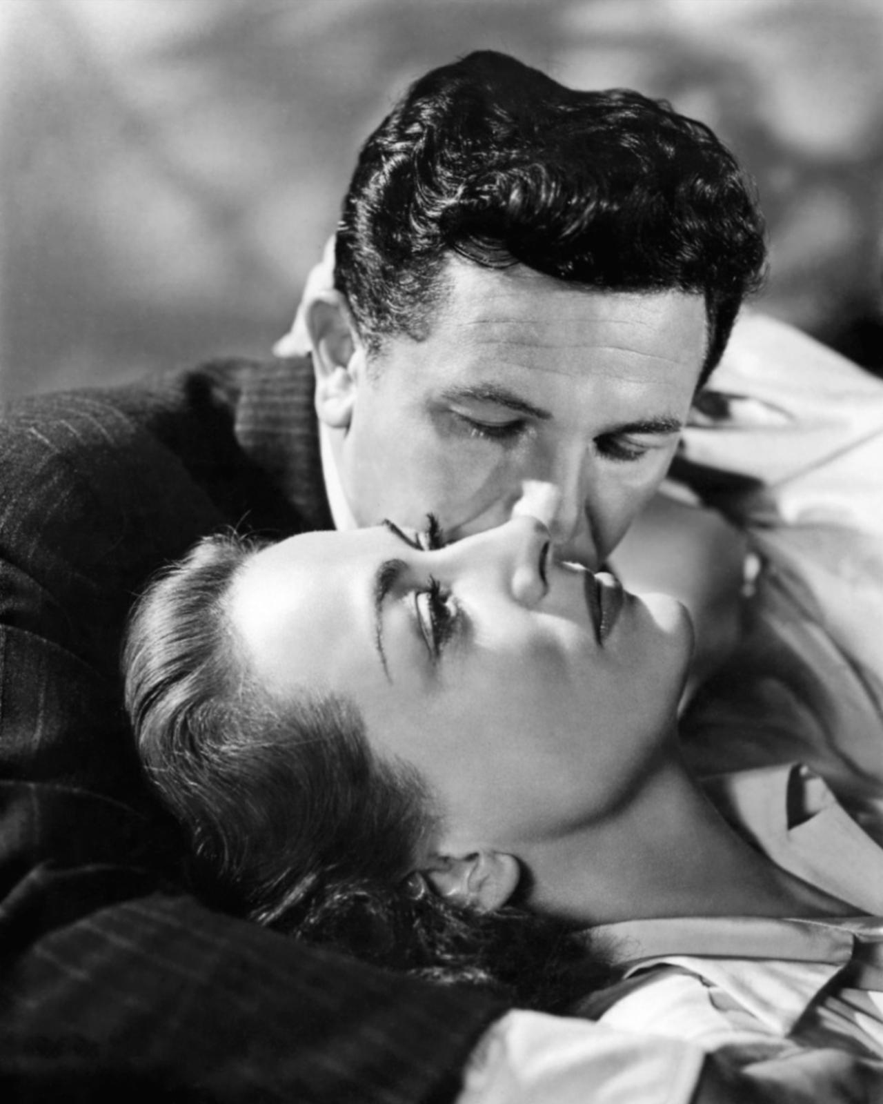 John Garfield..With Joan Crawford