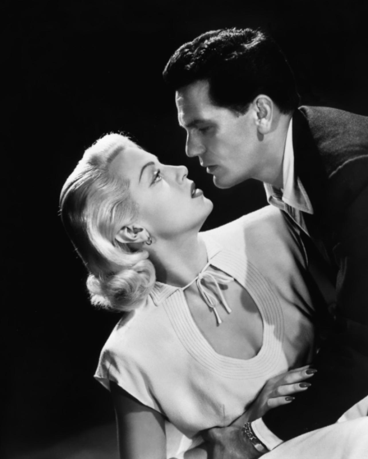 John Garfield....With Lana Turner
