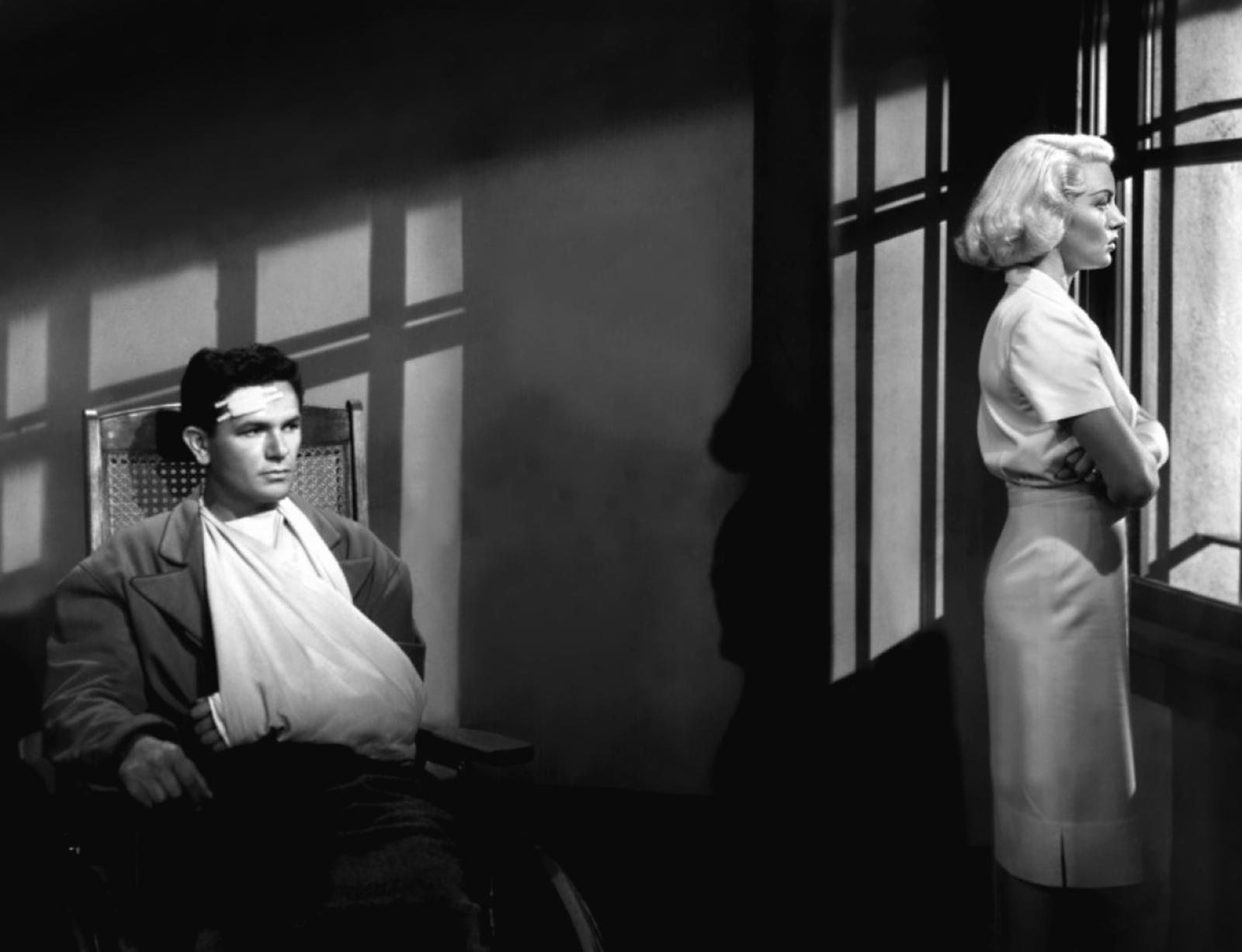 John Garfield...With Lana Turner