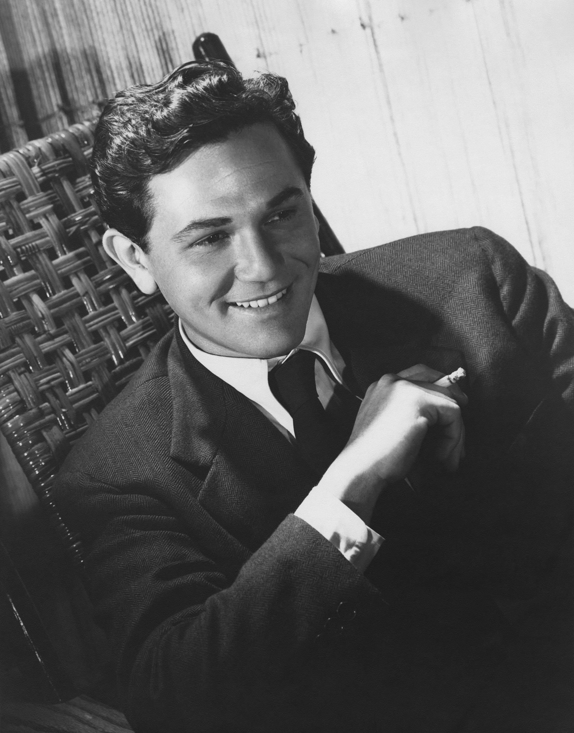 John Garfield ...Courtesy of Sarah and Michelle