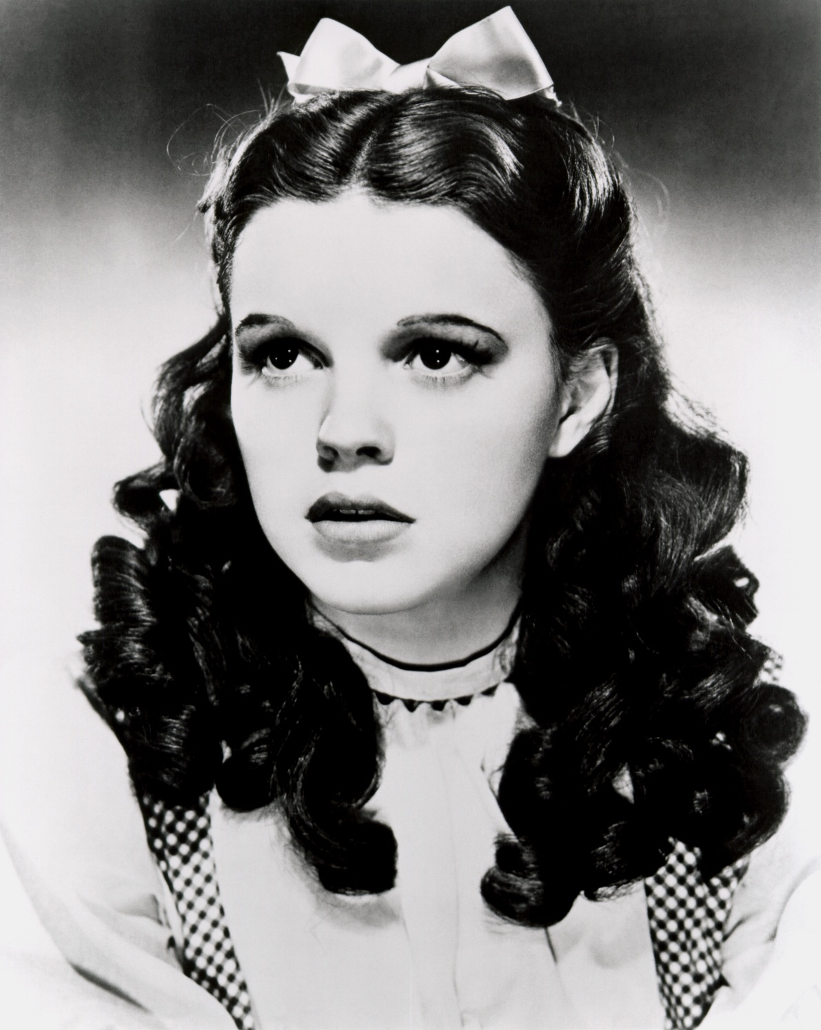 Judy Garland...The Wizard of Oz