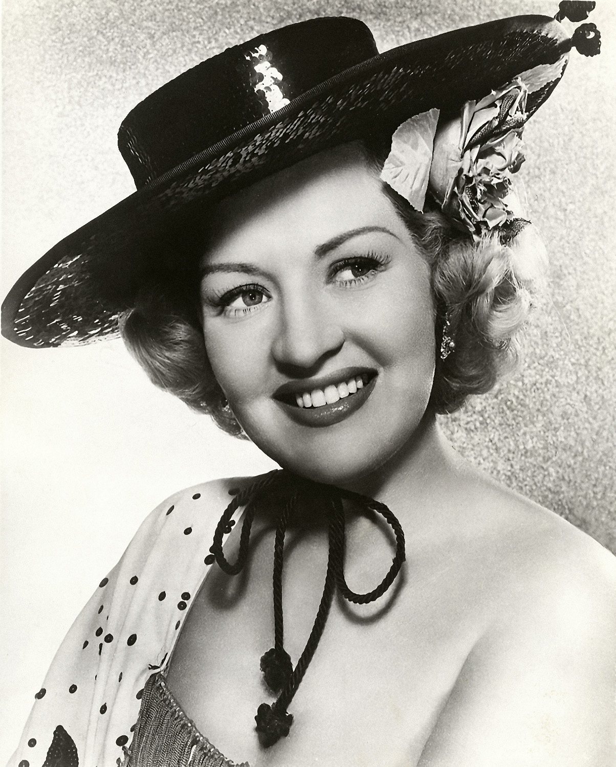 Betty Grable in When My Baby Smiles at Me
