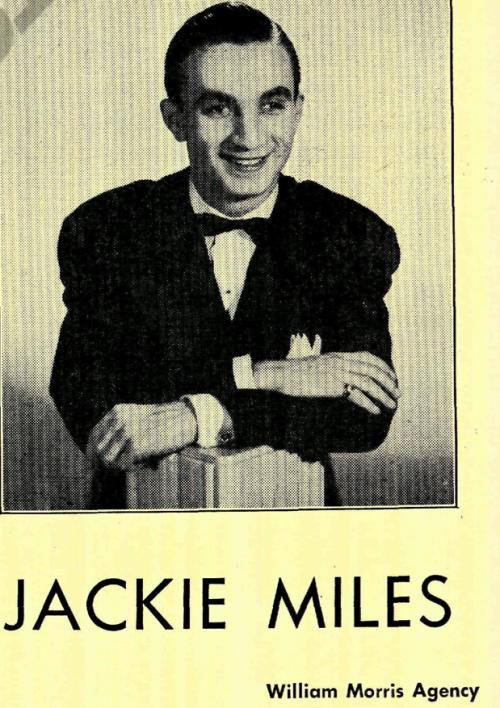 Jackie Miles