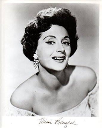 Mimi Benzell