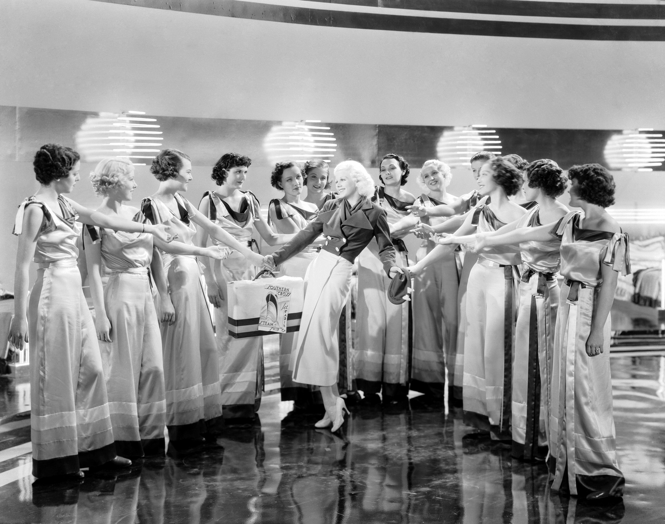 Jean Harlow in Reckless