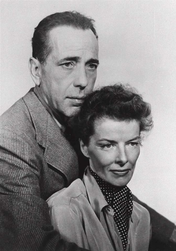 John Huston's classic romantic comedy