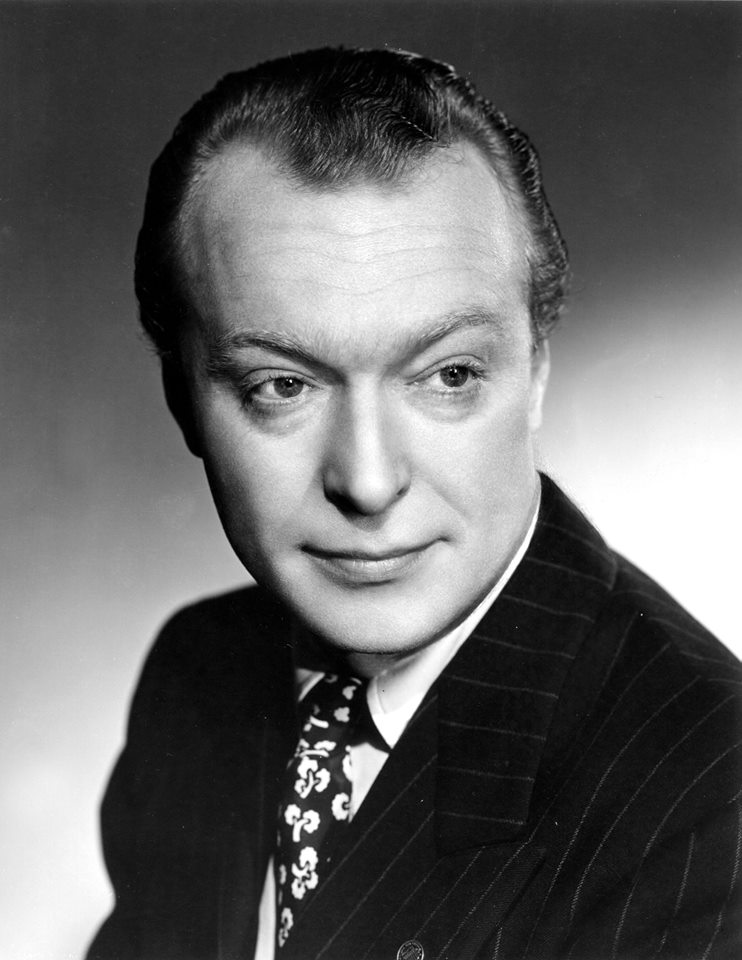 Cotsworth was once described as the busiest man in the radio industry and performed in over 7,000 broadcasts in 12 years. One of his most famous roles is as the lead, Jack