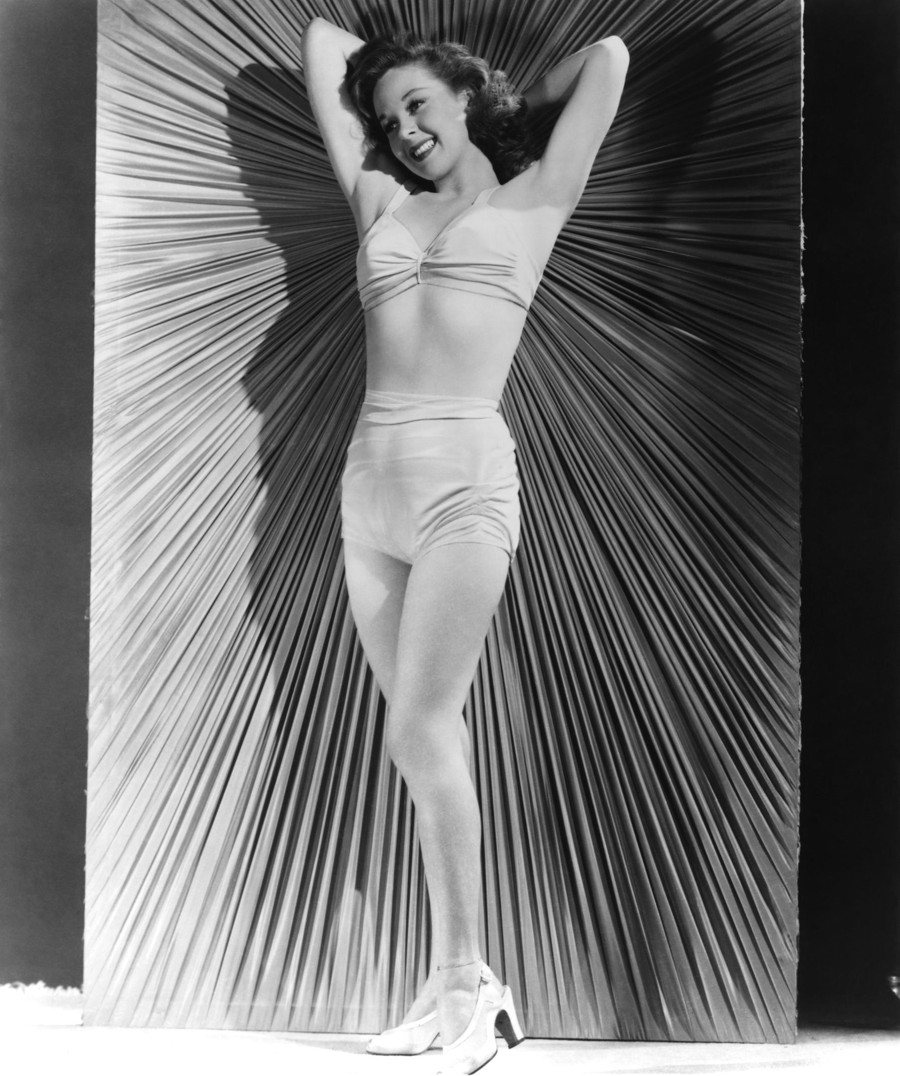 Tracy Smith (II) hairy flexible