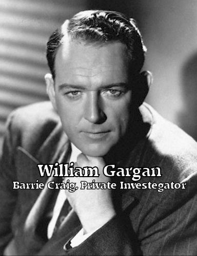 William Gargan